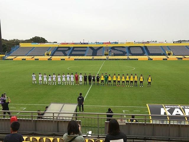 """佐藤建太/Kenta Sato on Instagram: """". . . . 久々投稿。  2019Jユースカップ 第27回Jリーグユース選手権大会  柏U-18 VS 甲府U-18 2-2 (PK3-4)  GKのW-UPを始め、沢山のことを学ばせて頂きました。…"""" (99499)"""