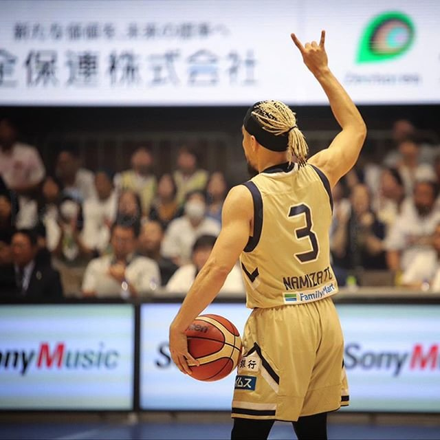 """はる_沖縄_日本 on Instagram: """"4/28vsNAGOYA championship quarterfinal game2 #並里成 #naritonamizato #琉球ゴールデンキングス #ryukyugoldenkings #沖縄 #okinawa #バスケットボール #basketball…"""" (101796)"""