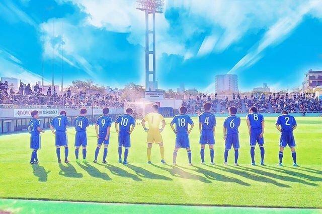 "@yuta_sono.sono on Instagram: ""#成立学園#高校サッカー選手権"" (102979)"
