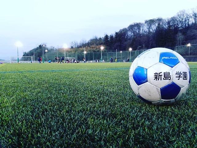 """azulサッカースクール on Instagram: """"本日もご参加いただきありがとうございました。次回は4月13日(土)16時30分からです。お待ちしております。#新島学園サッカー部 #新島学園 #サッカースクール #安中市 #群馬県"""" (104070)"""
