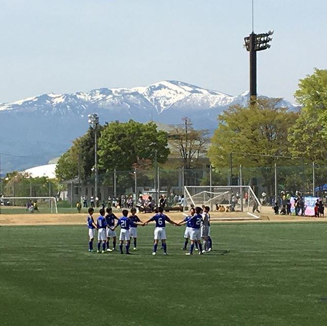 "j_w on Instagram: ""十六沼で応援📣#サッカー #福島東"" (104635)"
