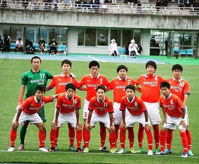 """中島 悠(プロサッカーコーチ) on Instagram: """"昨日行われた新潟高校総体準決勝、GKコーチをやらせてもらっている北越は今日優勝を決めた日本文理に悔しい敗戦でした。 この試合から感じ取った事、学んだ事はチーム・選手1人1人を必ず成長させてくれると思います⚽️…"""" (107290)"""