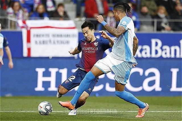 "MutsuKAWAMORI on Instagram: ""Huesca x Lugo, Estadio el Alcoraz, Huesca, Spain, Shinji Okazaki, Marcelo. #flickr  #sdhuesca #cdlugo #laligasmartbank #huesca #Spain…"" (109249)"
