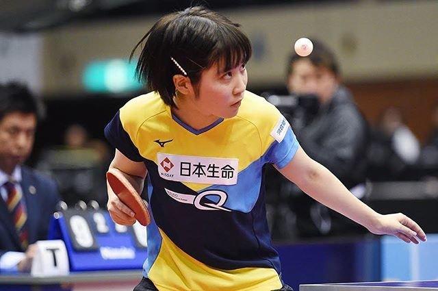 """Miu Hirano on Instagram: """"トップ12応援ありがとうございました!!3月後半から試合が続くので前半は練習を全力で!Photo:Itaru Chiba さん"""" (110162)"""