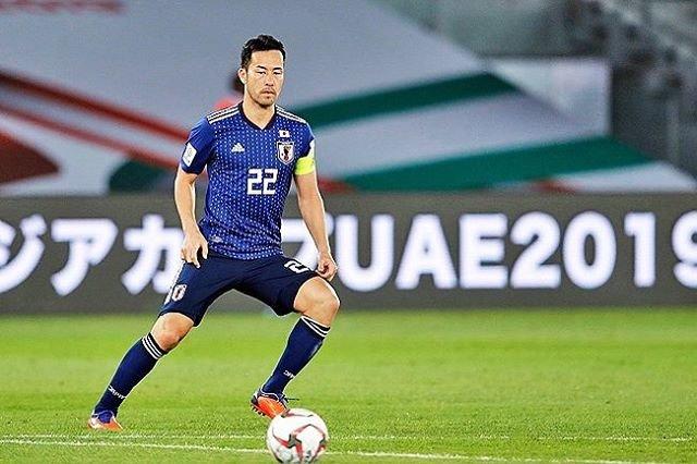 """サッカー 2020 on Instagram: """"#吉田麻也  #サンプドリア  #移籍  #サウサンプトン  #日本代表"""" (110440)"""