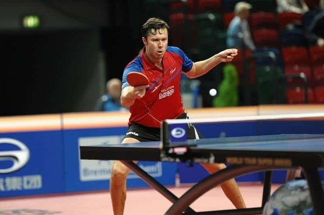 "Table Tennis Deals on Instagram: ""Vladimir Samsonov is one of the best ping pong players that exist, thanks to his long career. Do you think he is the best player or do you…"" (110730)"