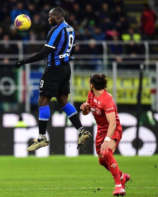 """Japan Official ®️ テープデザイン on Instagram: """"Posted @withregram • @adsportwereld Internazionale heeft zich met een 2-1 zege geplaatst voor de halve finales van de Coppa Italia.…"""" (113691)"""