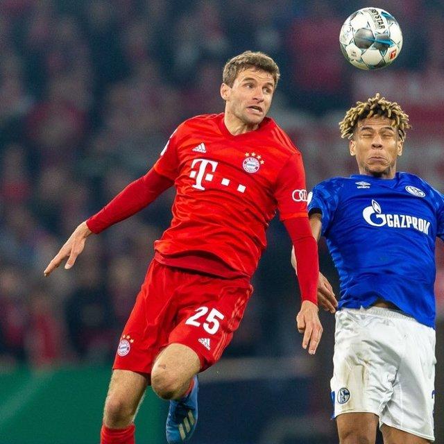 """📲 Jean-Clair Todibo  ™ on Instagram: """"Vs Bayern 👌🏽🔥"""" (113720)"""
