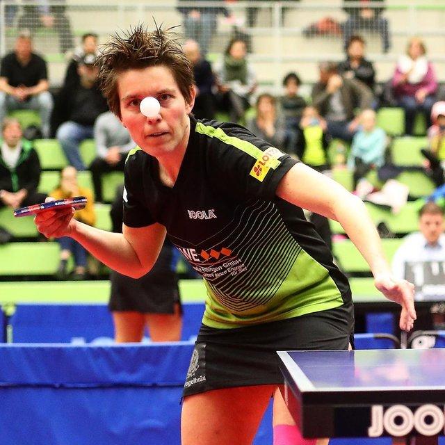 """Harry Rubner on Instagram: """"Tanja Krämer vom TV Busenbach, der sein Team in der kommenden Saison aus der Tischtennis-Bundesliga zurückzieht, wechselt zum TSV…"""" (115842)"""