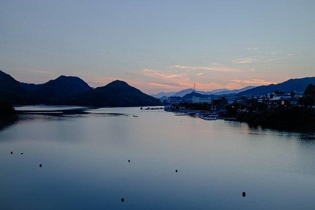 "nostalgia.traveler on Instagram: ""明鏡止水Location: Lake Sagami, Tokyo 相模湖, 東京 Photo by @nosta.traveler"" (118733)"