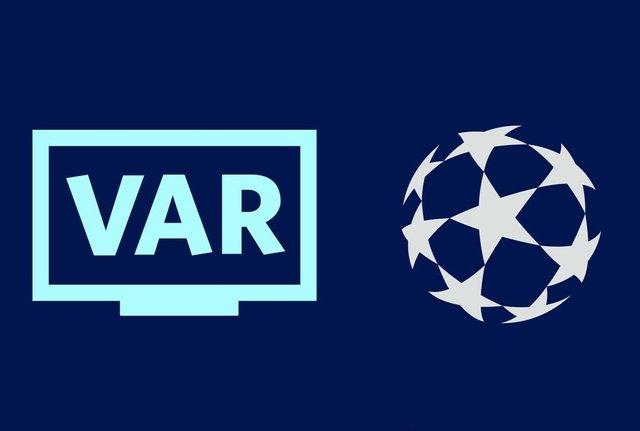 """Numero Diez on Instagram: """"Ufficiale: dalla prossima stagione avremo il VAR in Champions League. #calcio #football #soccer #var #videoassistantreferee #ucl…"""" (120371)"""