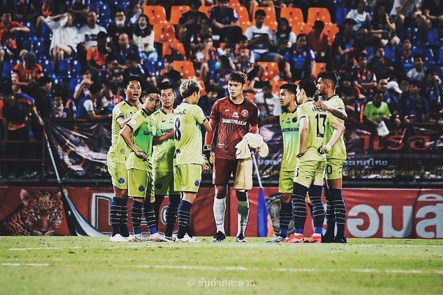 "ONO YUTO / 小野悠斗 on Instagram: ""#samutprakanfc#toyotathaileague#team#1日1投稿#soccer#football#thailand #タイ#サッカー#バンコク生活 #バンコク#stayhome#staysafe…"" (123996)"