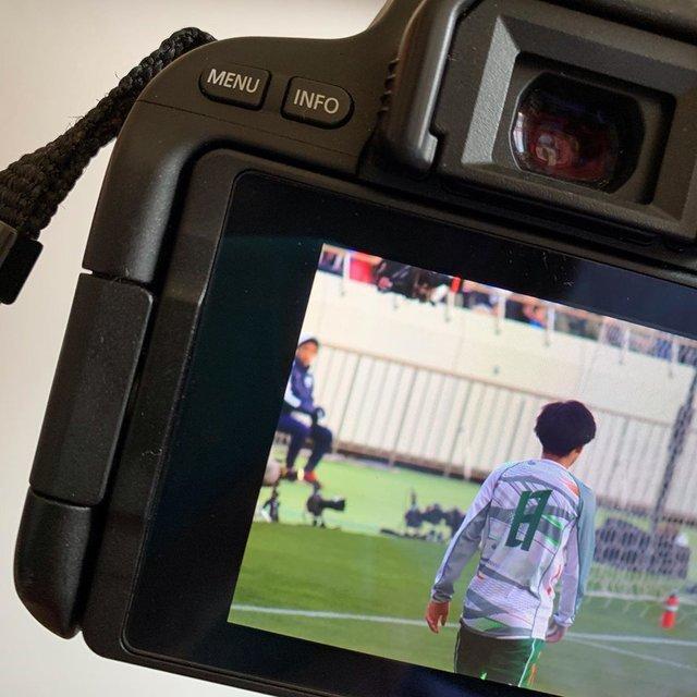 """@soccer.photo_s's Instagram post: """"#高校サッカー #高校サッカー選手権 #青森山田 #青森山田サッカー部"""" (124648)"""