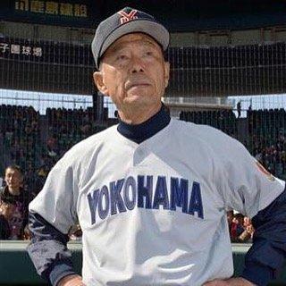 """𝗠𝗔𝗥𝗜𝗡𝗔 𝗔𝗥𝗔𝗞𝗜 on Instagram: """"Jul 28,2015★ 横浜高校 渡辺元智 終身名誉監督 様。 * 野球少女だった私は、体の成長と共に男子との体格差が生じ野球少女の道を挫折しました。 * 野球を諦めた私は、野球を支える側になりました。…"""" (129625)"""