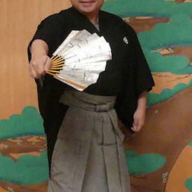 """@okudoi on Instagram: """"大蔵流狂言師人間国宝の善竹彌五郎さんの息子様の善竹十郎さんとは何度も楽しくお食事やお茶をさせて頂いていました。  この度は御子息の狂言師善竹富太郎さんがコロナウィルス感染によってお亡くなりになると言う悲劇が起こり驚きました。…"""" (130085)"""