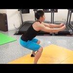 スクワットとは?脚の筋肉を鍛えるトレーニング