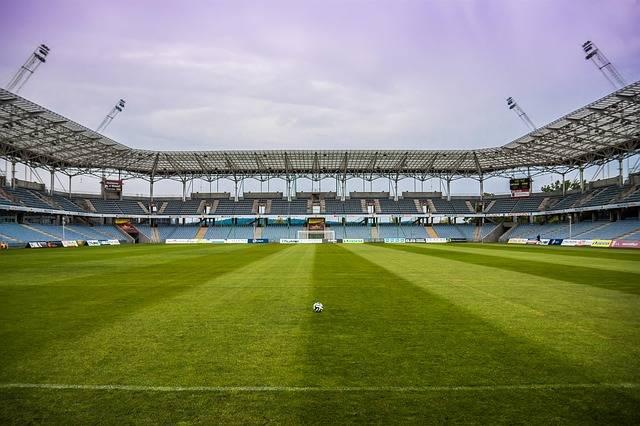 Free photo: The Ball, Stadion, Football - Free Image on Pixabay - 488701 (5987)