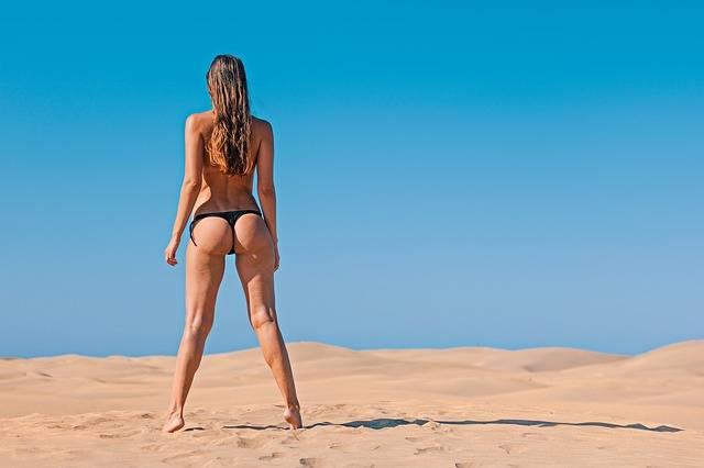 Free photo: Woman, Exposure To The Sun, Bikini - Free Image on Pixabay - 1900925 (7383)