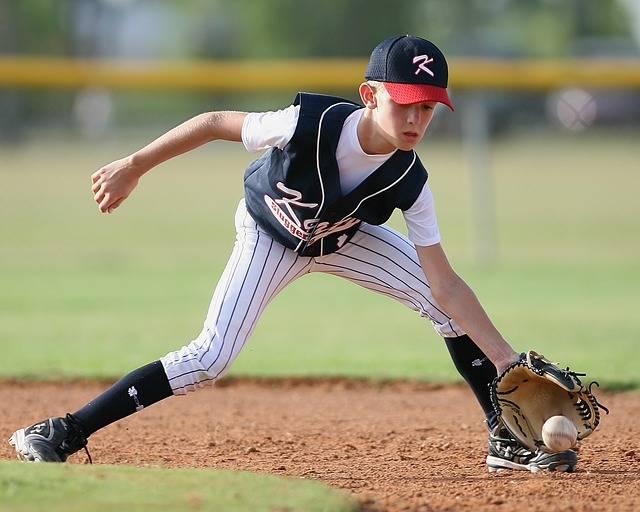 Free photo: Baseball, Fielding, Action, Youth - Free Image on Pixabay - 1617620 (7400)