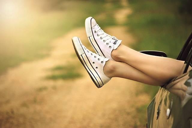 Free photo: Legs, Window, Car, Dirt Road, Relax - Free Image on Pixabay - 434918 (7409)