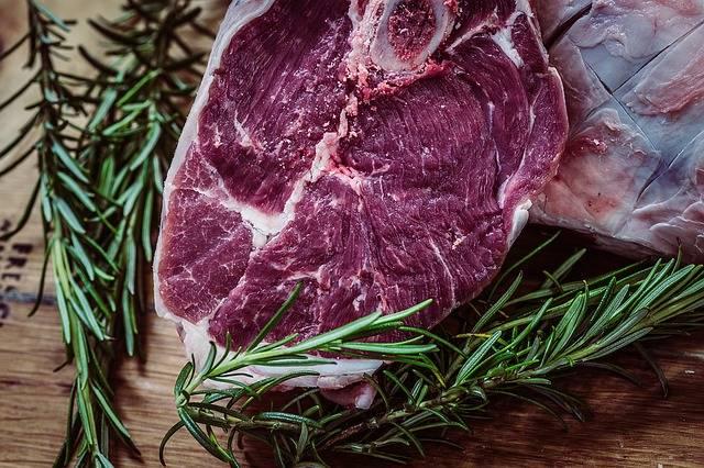 Free photo: Steak, Meat, Beef, Food, Juicy - Free Image on Pixabay - 1081819 (7873)