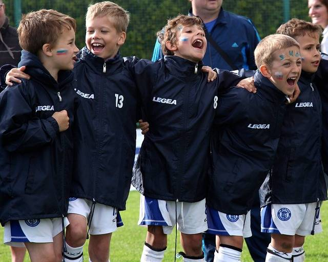 Free photo: Football, Team, Game, Emotion - Free Image on Pixabay - 2391697 (7957)