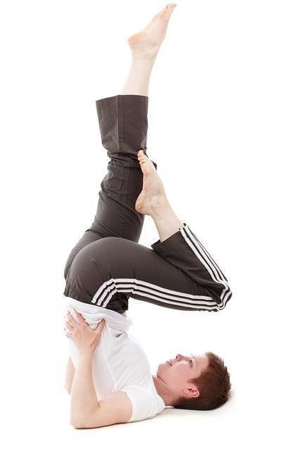 Free photo: Aerobics, Balance, Exercise, Female - Free Image on Pixabay - 18884 (8508)