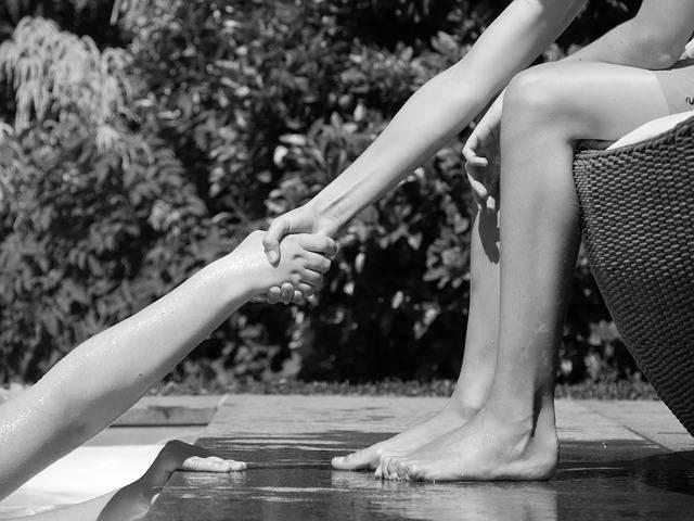 Free photo: Friendship, Help Black-And-White - Free Image on Pixabay - 2390279 (8547)