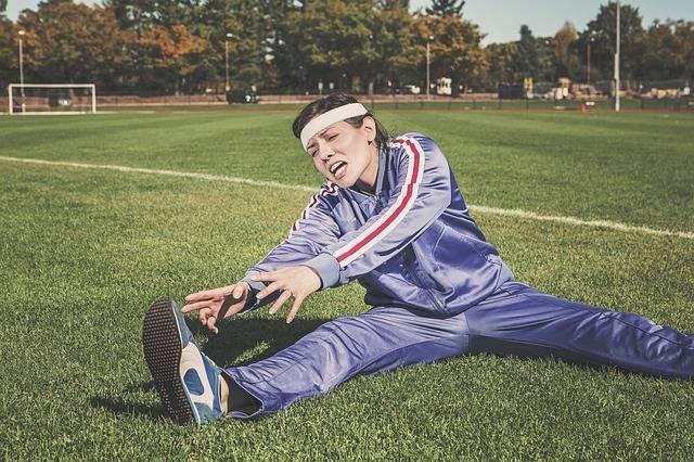 Free photo: Stretching, Sports, Woman, Athlete - Free Image on Pixabay - 498256 (8646)