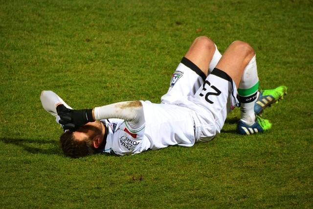 Free photo: Football, Injury, Sports, Pain - Free Image on Pixabay - 619243 (9576)