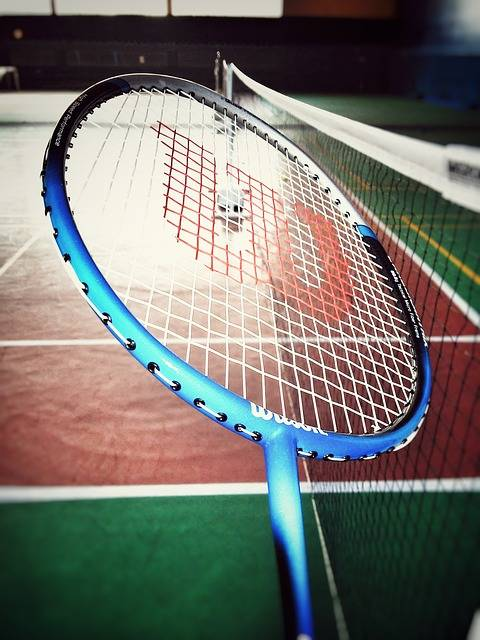 Free photo: Badminton, Sport, Rocket - Free Image on Pixabay - 1196085 (10755)