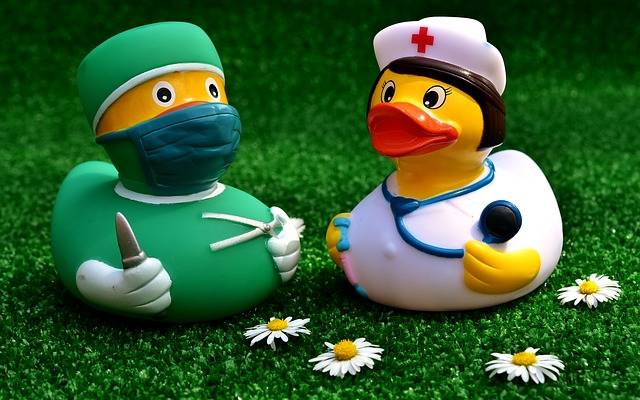 Free photo: Surgeon, Operation, Rubber Duck - Free Image on Pixabay - 2821375 (15080)
