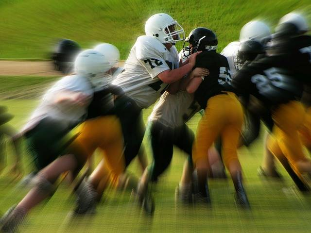 Free photo: Kids, Football Games, Tackle - Free Image on Pixabay - 56952 (15544)