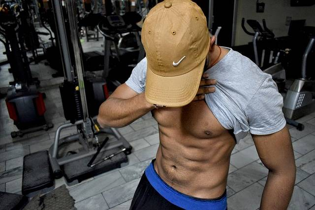 Free photo: Abs, Cap, Indoor, Biceps, Caucasian - Free Image on Pixabay - 2744292 (17096)