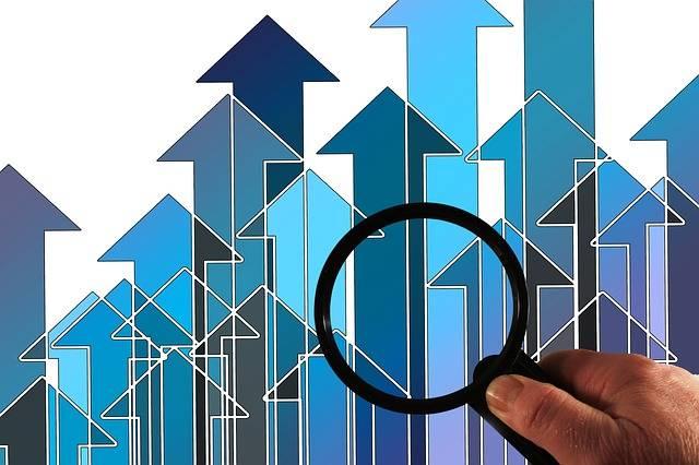 Free photo: Arrows, Growth Hacking, Profit - Free Image on Pixabay - 2899883 (19067)