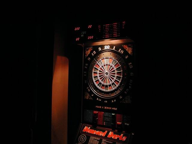 Free photo: Pikado Machine, Dart, Game, Bar - Free Image on Pixabay - 387162 (19274)