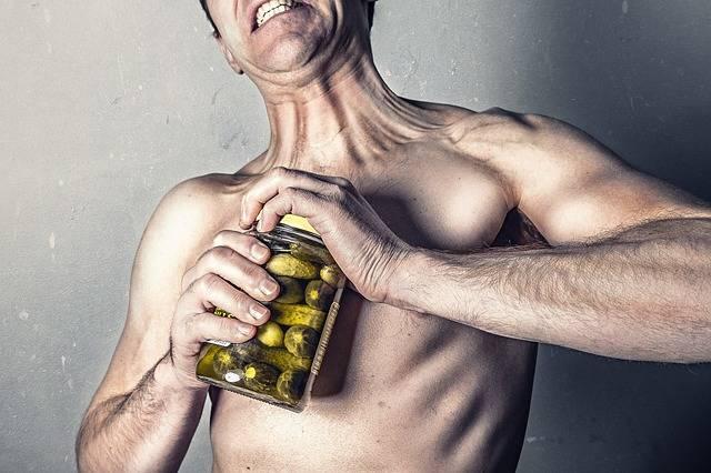 Free photo: Man, Gym, Muscle, Fitness, Workout - Free Image on Pixabay - 641691 (21156)