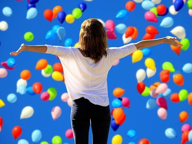 Free photo: Say Yes To The Live, Joy - Free Image on Pixabay - 2121044 (21836)