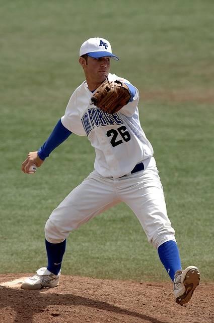 Free photo: Baseball, Pitcher, Ball, Throw - Free Image on Pixabay - 589276 (23550)