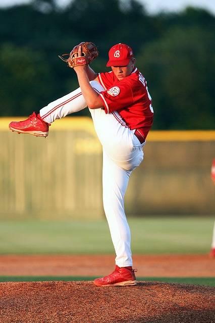 Free photo: Baseball, Pitcher, Action, Athlete - Free Image on Pixabay - 1599574 (23623)