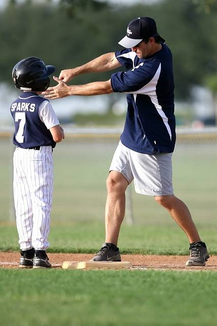 Free photo: Baseball, Coach, Baseball Coach - Free Image on Pixabay - 1478289 (24723)