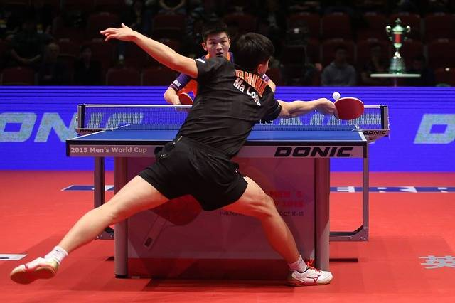 Free photo: Table Tennis, Ping Pong, Passion - Free Image on Pixabay - 1208378 (26416)