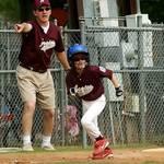 野球のタッチアップとは?ルールと意味をわかりやすく解説!