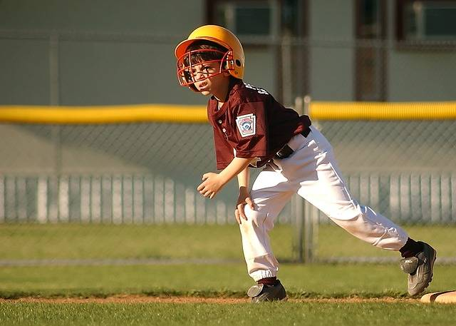 Free photo: Baseball, Runner, Little League - Free Image on Pixabay - 1539730 (28705)