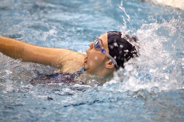 Swimmer Swimming Sport · Free photo on Pixabay (33267)