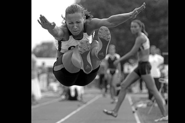 Sport Jump Long · Free photo on Pixabay (36899)