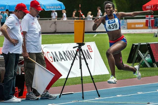 Athletics Sport Long Jump Junior · Free photo on Pixabay (36910)