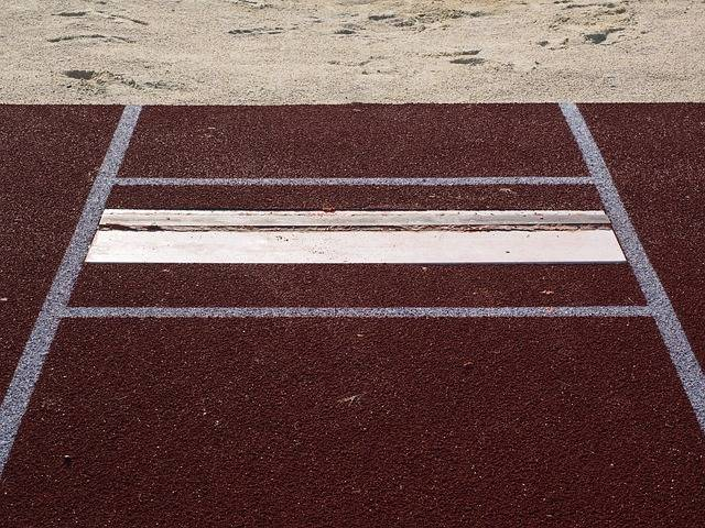 Long Jump Pit · Free photo on Pixabay (36912)