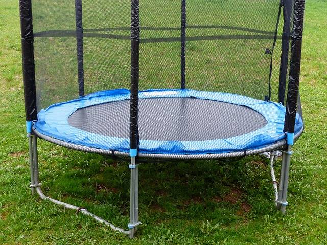 Trampoline Sports Equipment Sport · Free photo on Pixabay (36917)