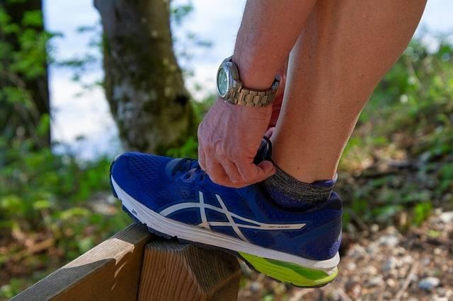 Sport Shoe · Free photo on Pixabay (48454)